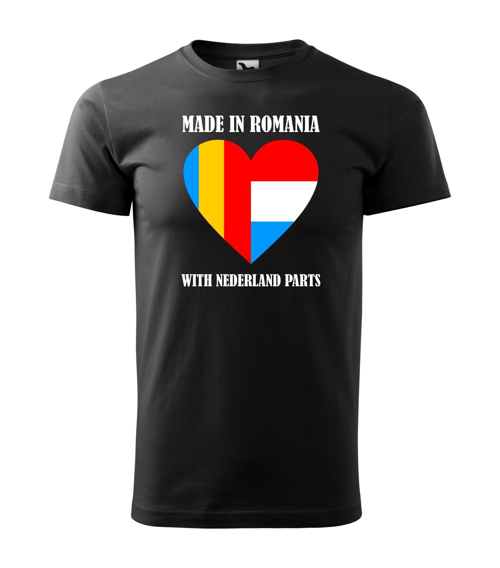 Imagine produs TRICOURI PERSONALIZATE FAMILIE MADE IN ROMANIA