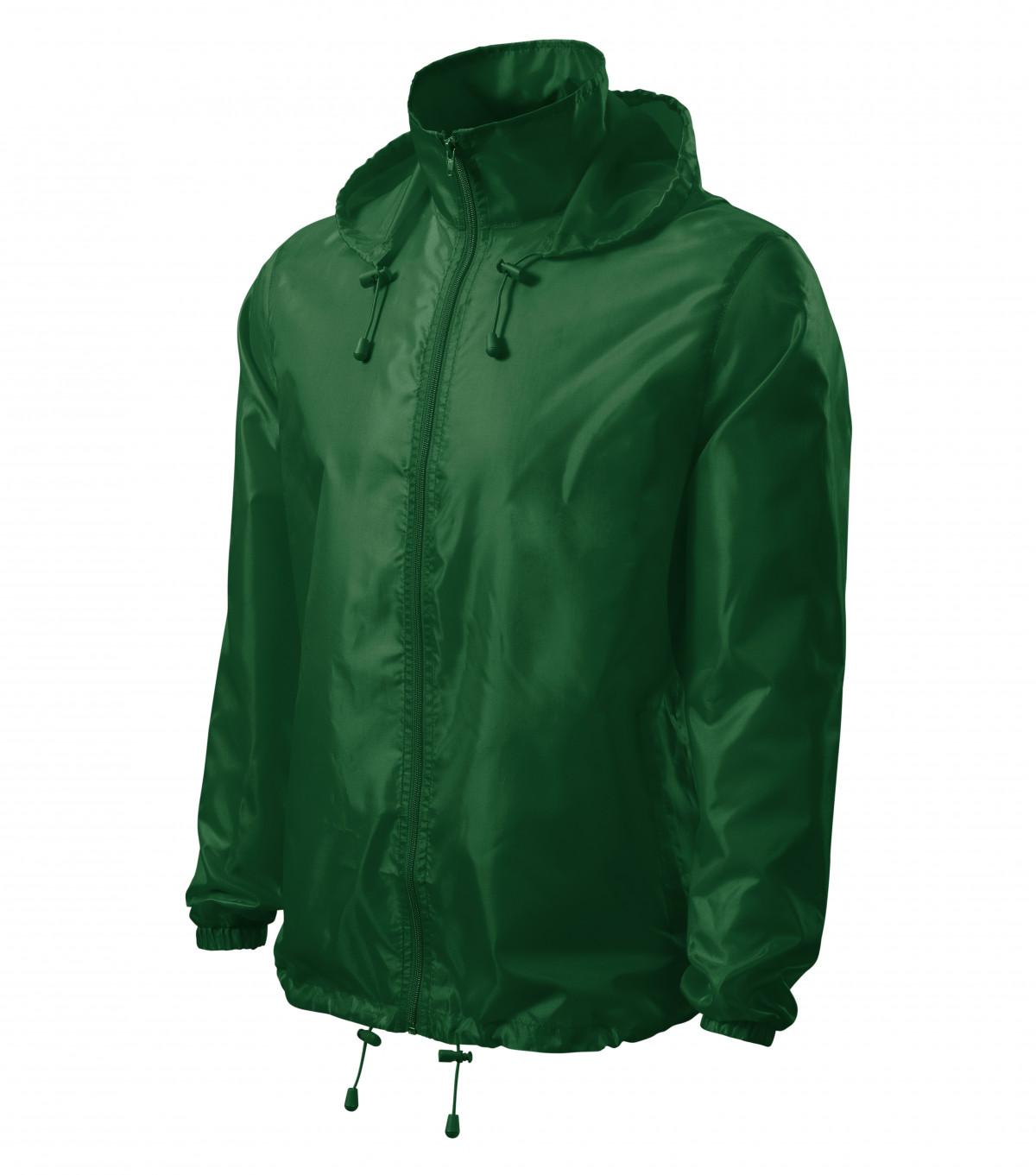 Imagine produs Jachetă de protecţie împotriva vântului unisex Windy