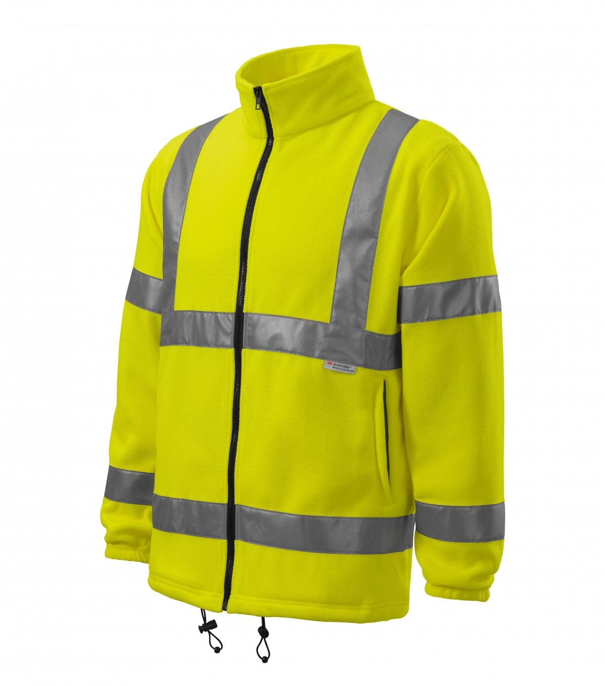 Imagine produs Jachetă fleece unisex HV Fleece Jacket