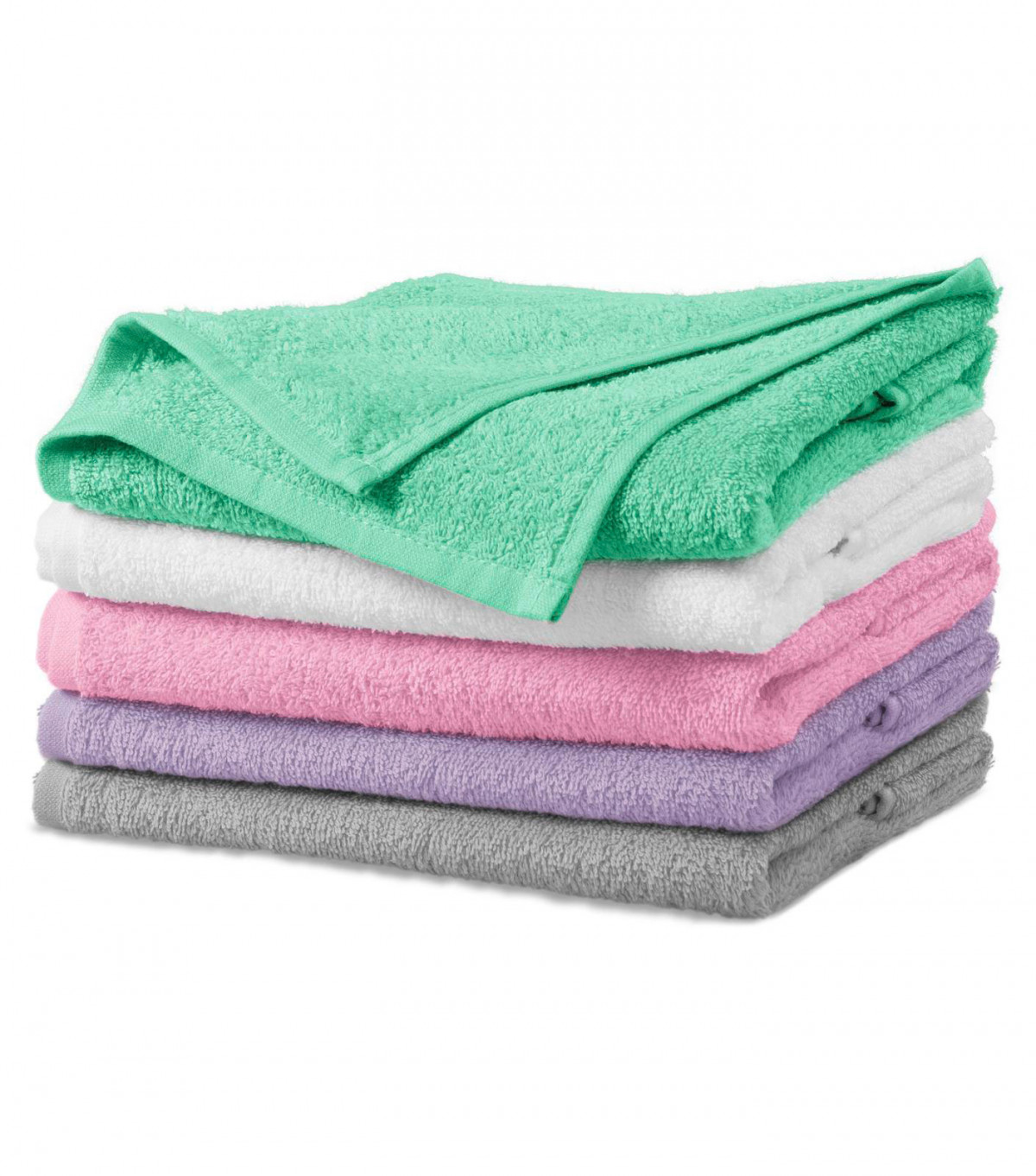 Imagine produs Prosop de baie unisex Terry Bath Towel