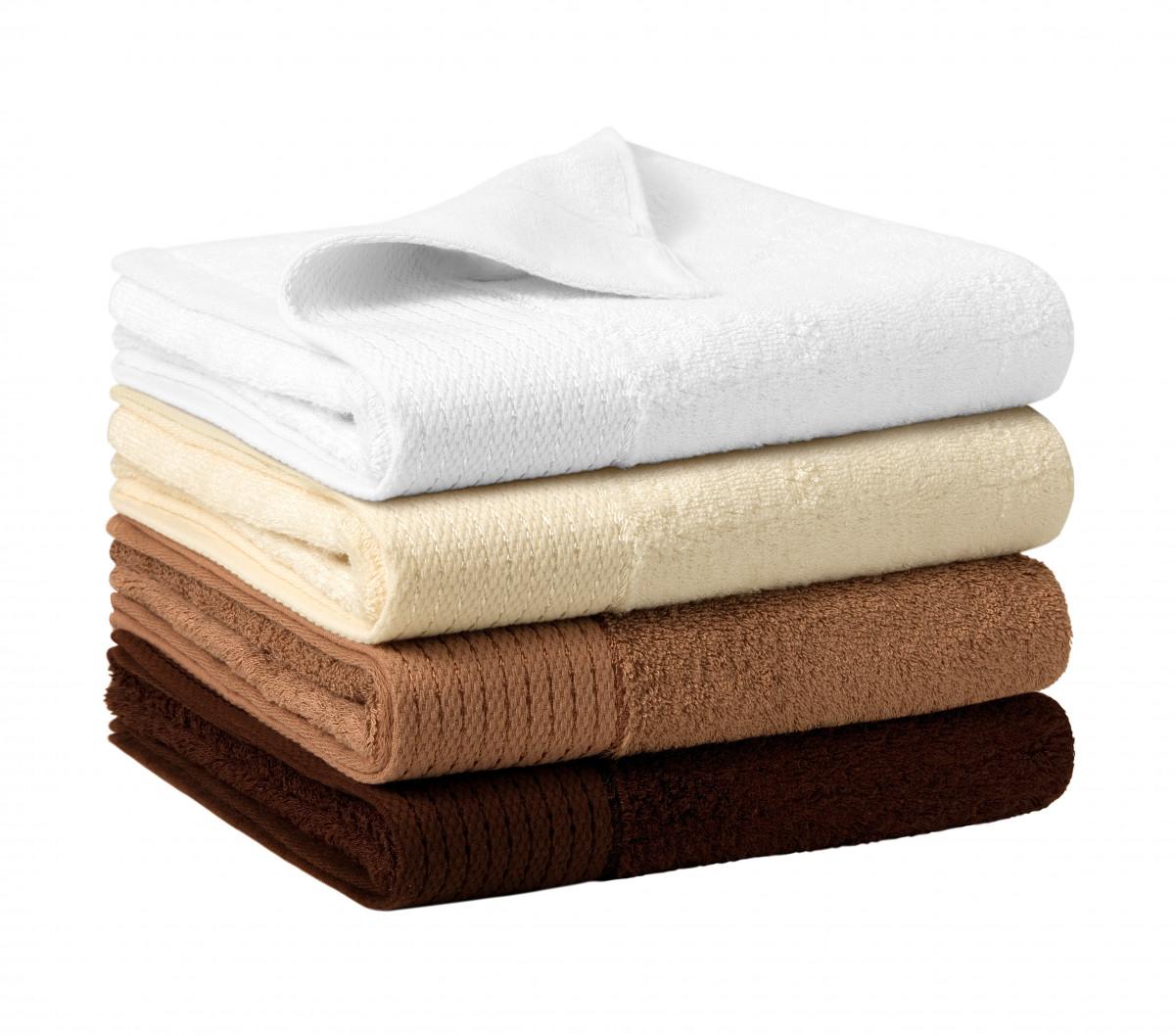 Imagine produs Prosop mic unisex Bamboo Towel